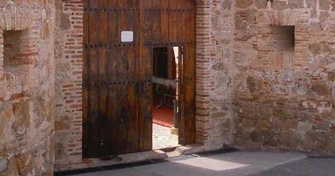 """Invitación a la lectura del """"Castillo Interior"""""""